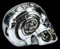 Original Terminator Skull Box