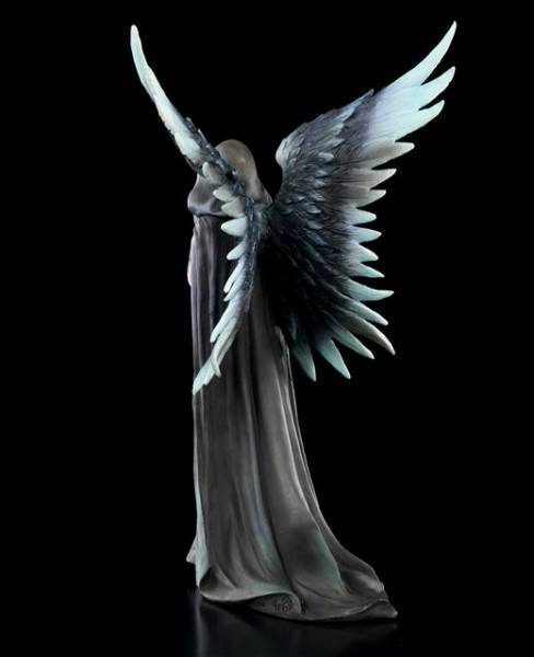 Angel Figurine - Harbinger by Anne Stokes