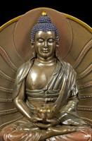 Buddha Figur - Amitabha