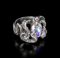 Alchemy Ring - Cthulhu