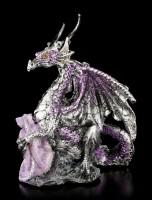 Drachen Figur - Proud Mother