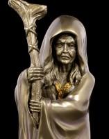 Celtic Goddess - Crone Figurine