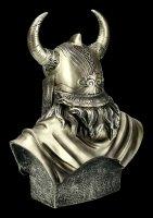 Odin Büste mittel S1