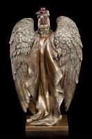 Archangel Figurine - The Word of God