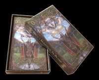Ocacle Cards of the Ancient Celts - The Dalriada