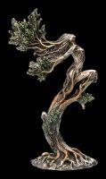 Dryade Figur - Griechische Waldnymphe