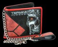 Terminator 2 Geldbeutel - Judgement Day