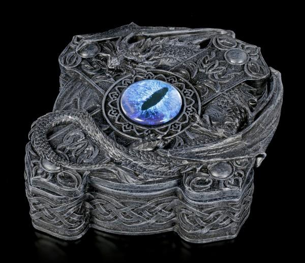 Dragon Box - Ice Dragon
