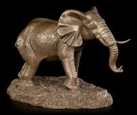 Elefanten Figur - Laufend