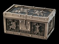 Trinket Chest - League of Crusaders