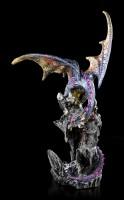 Drachen Figur - Reditus auf Burg