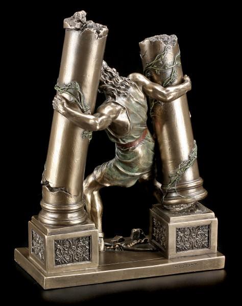 Samson Figurine
