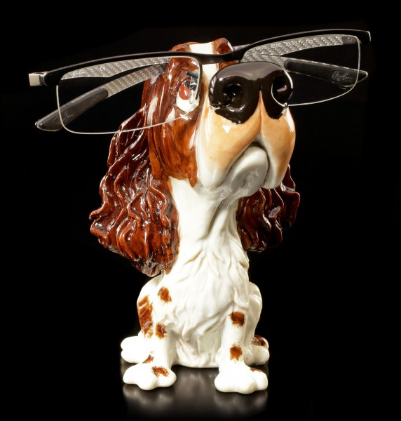 Hunde Brillenhalter - Springer Spaniel - Opti Paws