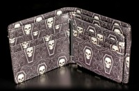 Men's Wallet - The Reaper