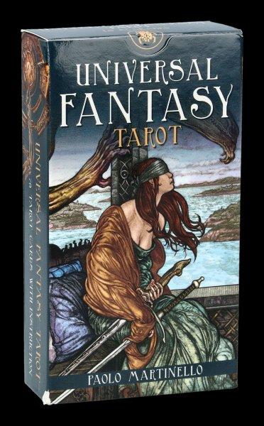 Tarot Cards - Universal Fantasy