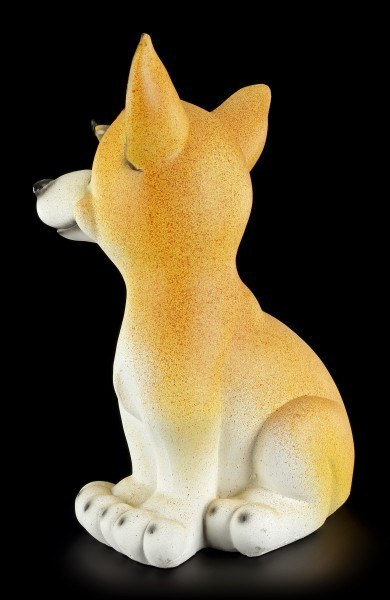 Funny Dog Figurine - Chihuahua