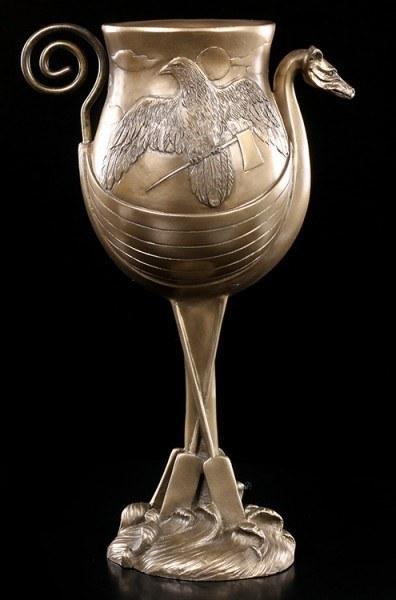 Viking Goblet