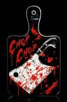 Alchemy Trivet - Chop Chop