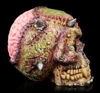 Horror Skull - Frankenstein