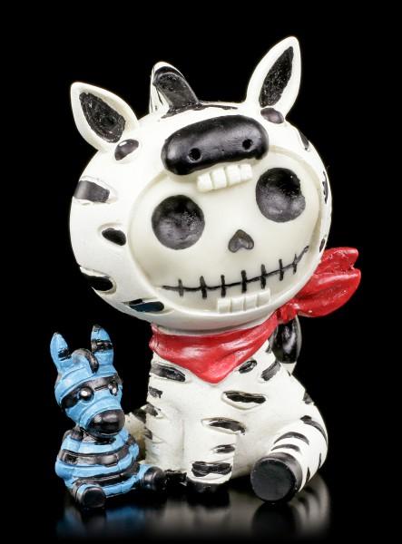 Furry Bones Figurine - Zeebie
