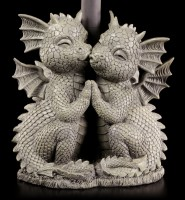 Dragon Garden Figurine with Solar Light - The Loving Ones
