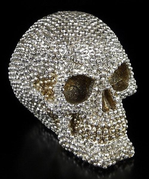 Skull Priceless Grin