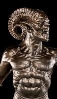 Teufel Figur - Satyr