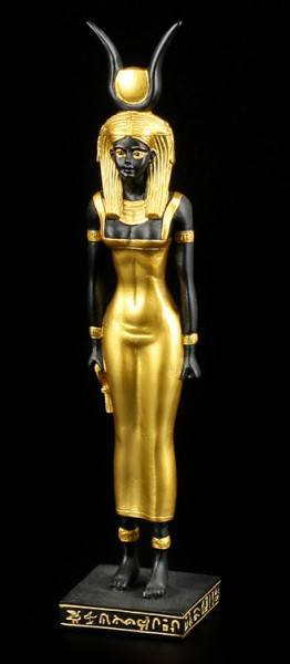 Isis Figur mittel