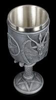 Large Goblet - Baphomet's Thirst