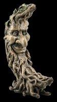 Tree Spirit Figurine - Moon Oak