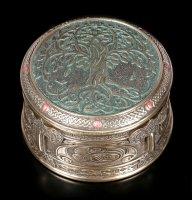 Mythical Tree Box - Yggdrasil
