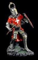 German Knight Templar - Large