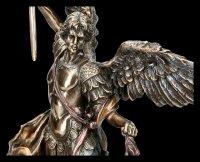 Archangel Michael Statue small