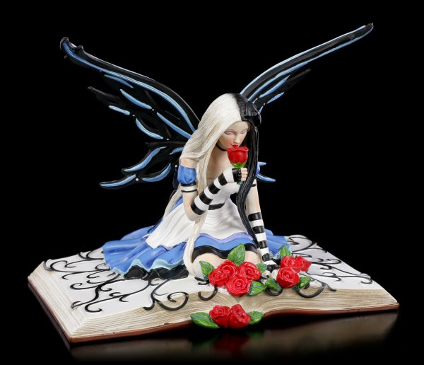 Wonderland Fairy Figurine - Alice