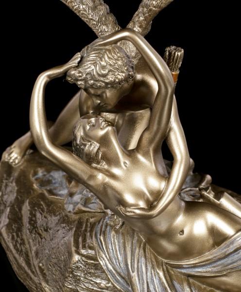 Amor und Psyche Figur nach Antonio Canova