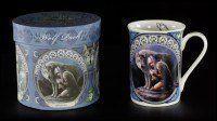 Ceramic Mug - Protector