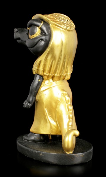 Niedliche Sobek Figur