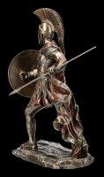 Achilles Figur - Held um Troja