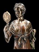Prudence Figur - Griechische Göttin