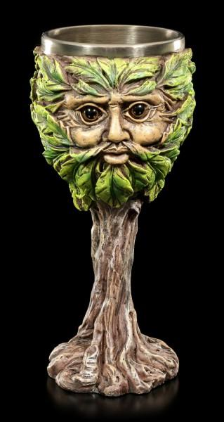 Waldgeist Kelch - Eyes of the Forest
