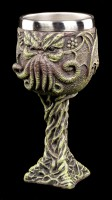 Ritual Goblet - Cthulhu's Thirst
