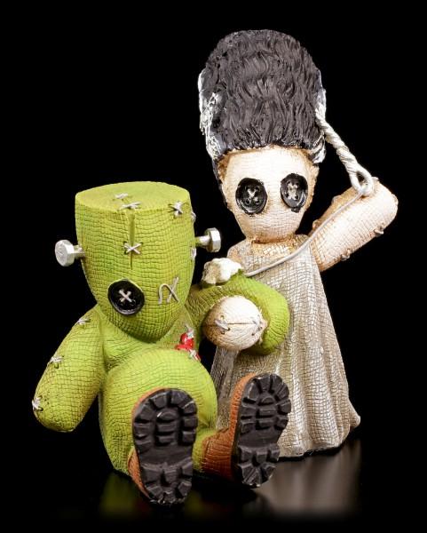Pinheadz Voodoo Doll Figurine - Mad Stitch Love