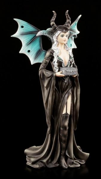 Dark Angel Figur - Daleone mit Büchse der Pandora