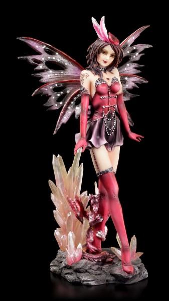 Fairy Figurine - Sexy Adamas