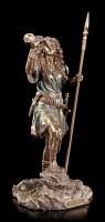 Keltische Boudica Figur - Königin des Stammes der Icener