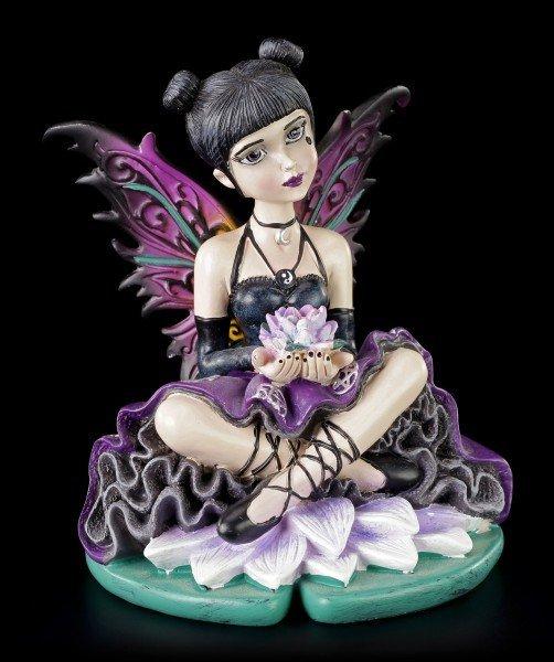 Gothic Elfen Figur - Little Shadows - Luna