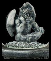 Snow Globe - Gargoyle