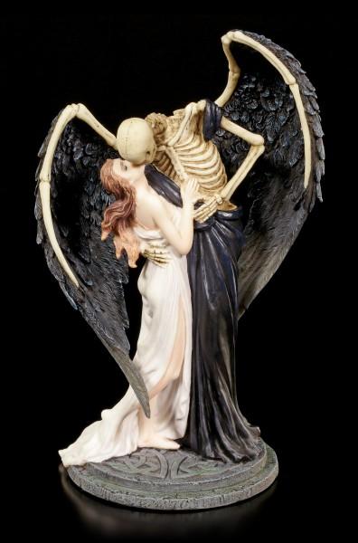 Todesengel Figur - Sweet Kiss of Death