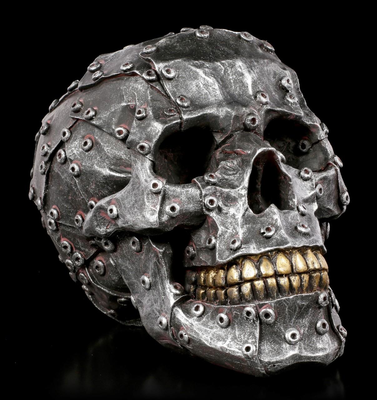 Totenkopf - Heavy Metal