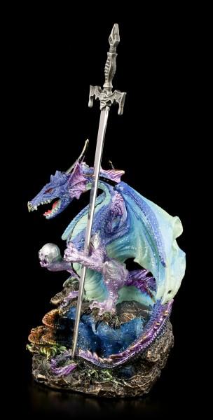 Drachen Brieföffner - Precious Sword